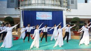 Kỷ niệm 71 năm ngày truyền thống học sinh-sinh ...
