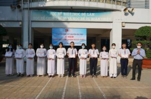 Hoạt động kỷ niệm ngày thành lập Đoàn ...